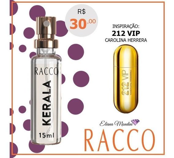 Colonia Kerala Feminino (ref 212 Vip) 15 Ml