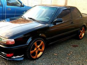 Nissan Sentra B13 Turbo