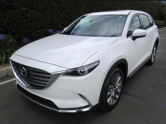 Mazda Cx-9 2,5 Grand Touring Lx 2.5 2020 Blanco Nieve