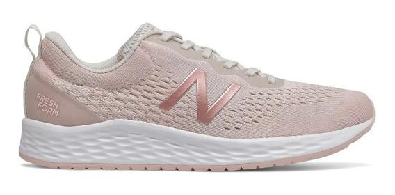 Zapatillas New Balance Arishi V3 Mujer Deportivas Running