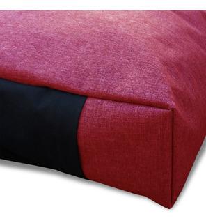 Funda Para Colchon 80x60x12 Antidesgarro Impermeable Lavable