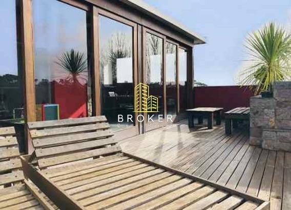 Venta Penthouse 2 Dormitorios Punta Del Este - Pinares Primera Linea-ref:30