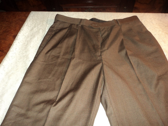 Pantalon Croft Barrow Talla 38 X 32