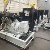 Generadores De Luz Diesel Cummins Nuevas De 20 Hasta 2500kw