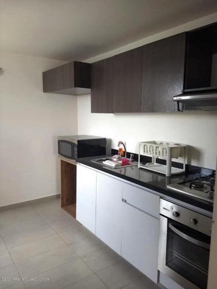 Apartamento En Zaragoza(madrid) Fr 20-1261