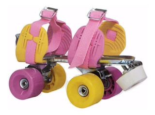 Patin Leccese Colours Patines Soy Luna Extensible Osi