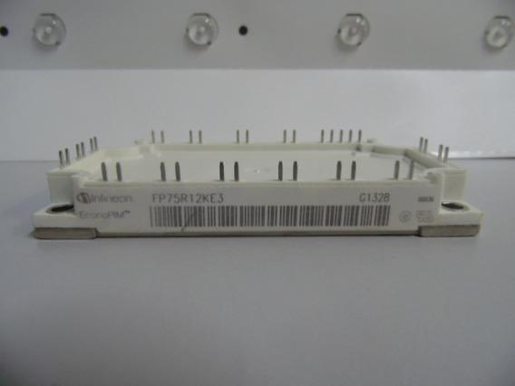 Módulo Igbt Infineon Mod. Fp75r12ke3