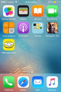 Un iPhone Para Cambiar Por Un Android Sansung P9