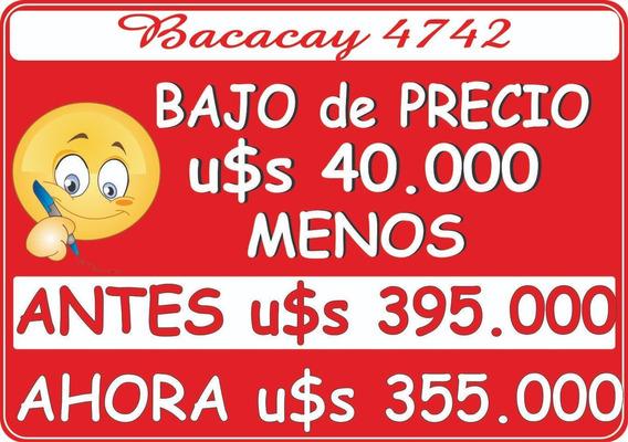 Largo Y Tendido Caserón Tipo Chorizo Lote 8,66 X 53.59
