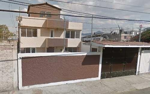 Gran Casa En Remate Cuatitlan Izcalli La Quebrada