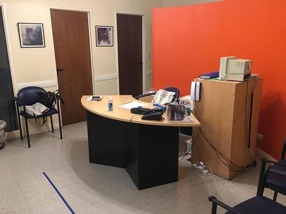 Oficina Comercial De 63 M2 En Venta En Pleno Urquiza