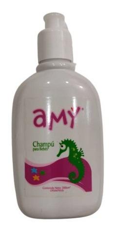 Champú Para Bebes  De 200 Ml Amy