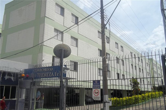 Apartamento Com 2 Dormitórios, 60 M² - Jardim Paulicéia - Campinas/sp - Ap6136