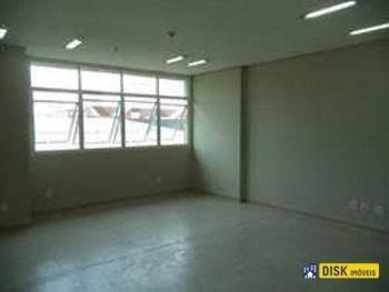 Sala Para Alugar, 37 M² Por R$ 1.200,00/mês - Centro - São Bernardo Do Campo/sp - Sa0033