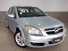 Chevrolet Vectra 2.4 16v Elite Flex Power Aut. 4p