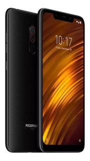 Xiaomi Pocophone F1 128gb, Global Version, 6gb Ram - Preto