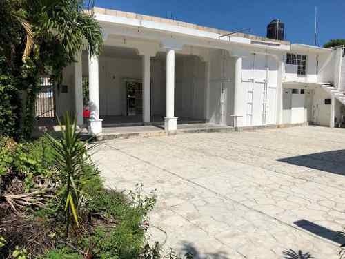 Promoción Salón De Fiestas En Venta Ubicado En Zona Centrica De Cancun Q.roo