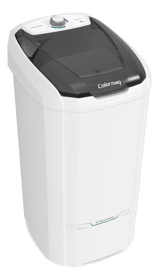 Lavadora de roupas semi-automática Colormaq LCS branca 10kg 110V