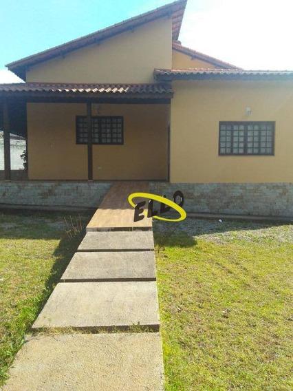 Casa Com 4 Dormitórios À Venda, 320 M² Por R$ 800.000,00 - Pinheiros Tênis Village - Cotia/sp - Ca4438