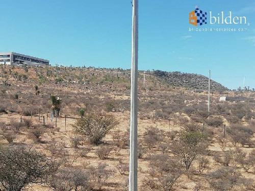 Imagen 1 de 5 de Terreno En Venta Fracc. Pinos Altos