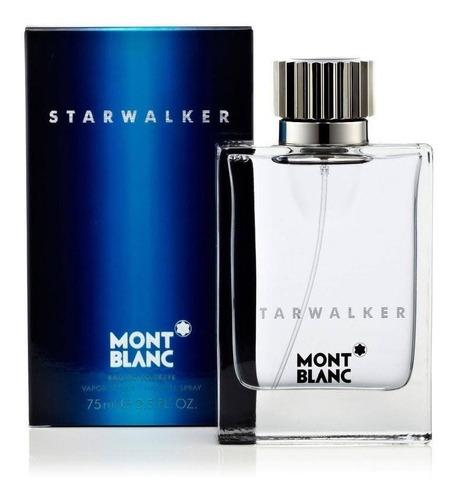 Mont Blanc Starwalker 75ml - mL a $1600