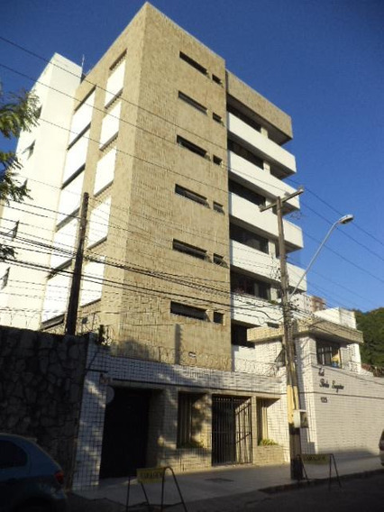 Apartamento Residencial À Venda, Dionisio Torres, Fortaleza - Ap0337. - Ap0337