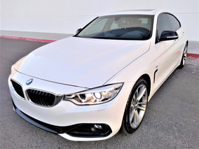 Bmw Serie 4 2.0 430ia Gran Coupe Sport Line At