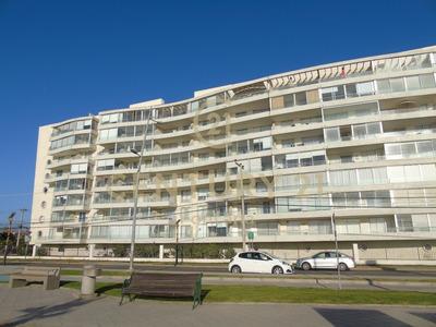 Edificio Oceanic, Vista Parcial Mar