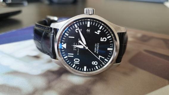 Relógio Iwc Pilot Mark Xvi 39mm