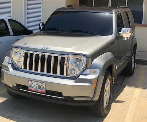 Jeep Cherokee Cherokee 4x2