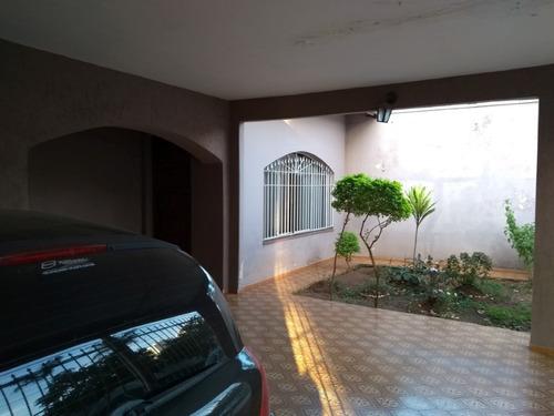 Imagem 1 de 16 de Casa Térrea, 3 Dormitórios.4 Vagas - Reo335066