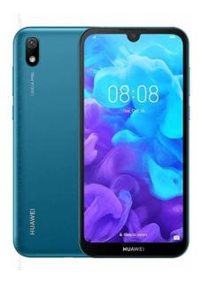 Celular Huawei Y5 2019 Doble Sim Pantalla De 5.71