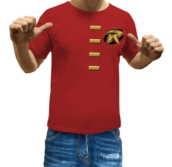 Remeras Robin Nightwing Comics Superheroe Algodon
