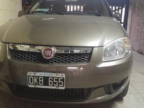 Fiat Siena 1.6 El Pro.cre.auto 2014