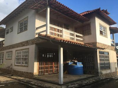 Casa Em Engenho Do Mato, Niterói/rj De 454m² 5 Quartos À Venda Por R$ 1.800.000,00 Ou Para Locação R$ 9.000,00/mes - Ca198636lr