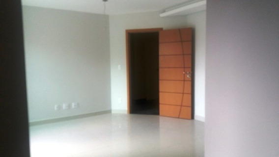 Apartamento Com 3 Quartos Para Comprar No Ouro Preto Em Belo Horizonte/mg - 47806