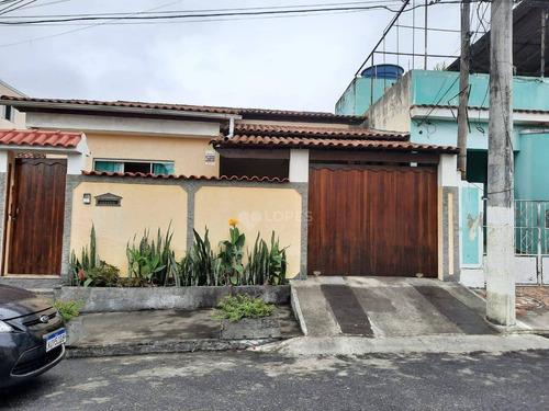 Imagem 1 de 20 de Casa À Venda, 111 M² Por R$ 400.000,00 - Mutondo - São Gonçalo/rj - Ca20879