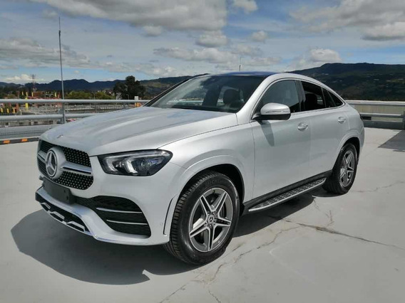 Mercedes Benz Gle 450 Coupe Coupe Amg Line