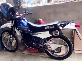 Yamaha Dt 175 2 Tiempos