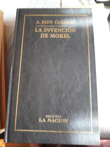 Imagen 1 de 3 de La Invencion De Morel - Adolfo Bioy Casares (ed. La Nacion)