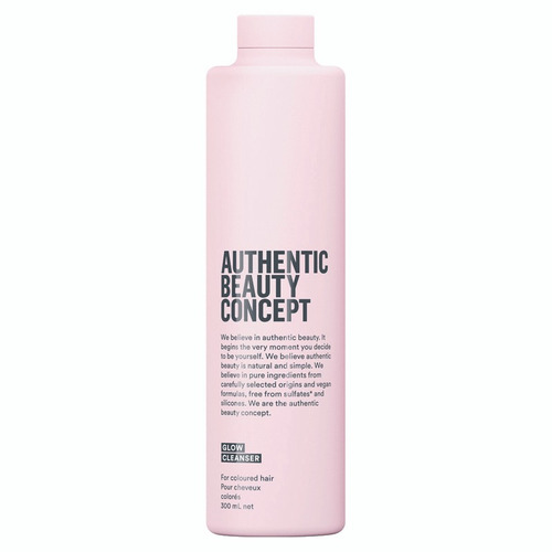 Authentic Beauty Concept Shampoo Glow X 300ml Vegano