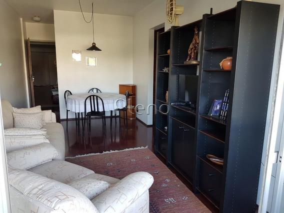Apartamento À Venda Em Botafogo - Ap022093