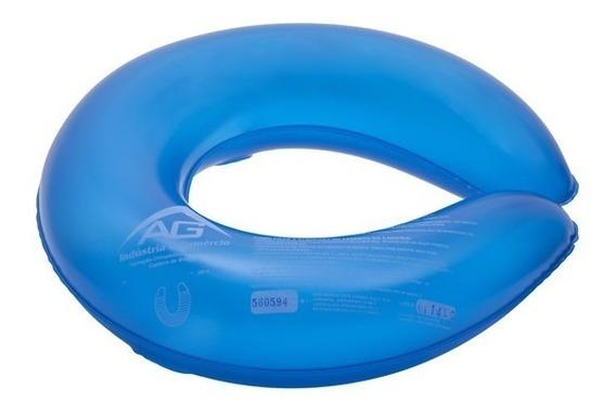 Almofada De Água Higiênica P/ Cadeira De Banho