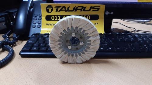 Paños Pulidores Para Pegadora Bjf115 / Taurus / Repuestos