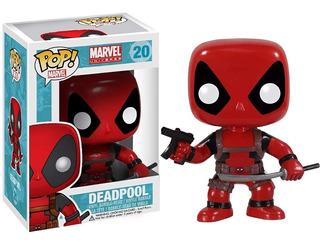 Funko Pop Deadpool 20