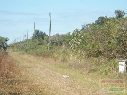 Terreno Para Venda Em Peruíbe, Estancia Sao Jose - 0536_2-321727