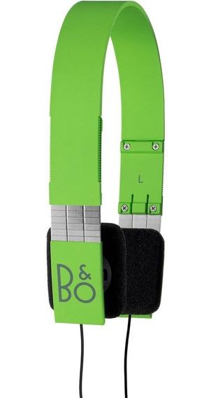 Fone Bang & Olufsen Form 2i Design Ultra-leve Com Microfone