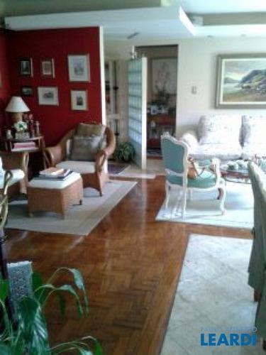 Imagem 1 de 15 de Apartamento - Pompéia  - Sp - 392234