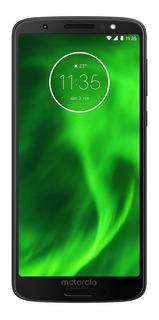 Motorola Moto G6 Xt1925 64gb Dual Sim Preto Vitrine