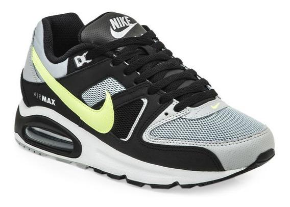 Zapatillas Nike Air Max Command-envio Gratis